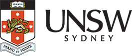 University of New South Wales - Sydney Logo
